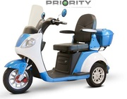 Luxury Oversized Mobility Scooter