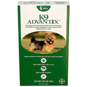 K9 Advantix | K9 Advantix for dogs to control flea and tick at cheap p