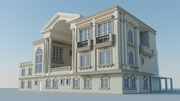 3d Architectural visualization company