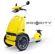 New Style of Mobility Scooters Seller