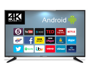 Leading edge Android Tv App Development Service Provider Company