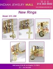 Oro Laminado Indian Jewelry Mall