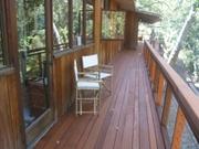 Deck Refinishing, Restoration, Staining