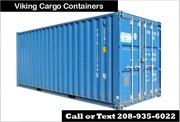 Shipping Containers For Sale - San Diego,  CA