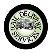 Rail Delivery Services