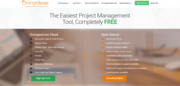 Open Source Enterprise Project Management Software