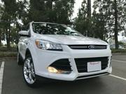 2014 Ford Escape Titanium 2.0