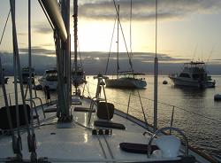 LA Sailing Charter CA