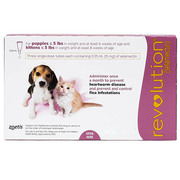 Buy Revolution For Cats Its SUMMER SAlE - Flea and Tick Control for ca