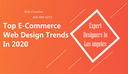 E-commerce web Development Company in Los Angeles