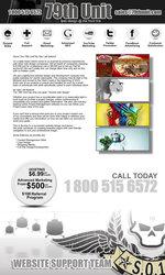 Amazing Website Deal!