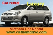Vietnam Car Rental with drivers www vietnamdrive com
